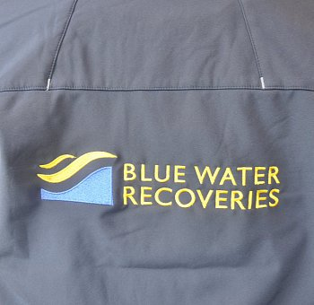Bluewater Recoveries Expedition Clothing thumbnail
