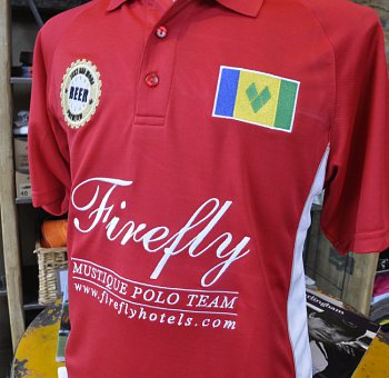 Firefly Polo, Mustique thumbnail